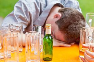 Bei Alkohol am Steuer können verschiedene Grenzwerte maßgeblich sein.