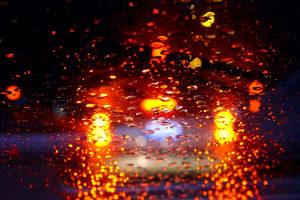 Die Beleuchtung am Auto soll z. B. Auffahrunfälle verhindern.