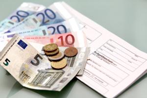 Bußgeldbescheid verloren: Welche Möglichkeiten haben Sie nun?