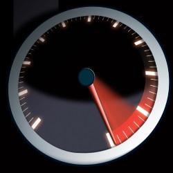 Der Bußgeldrechner für Geschwindigkeit gibt die Punkte aus und verrät, ob der Führerschein abzugeben ist.