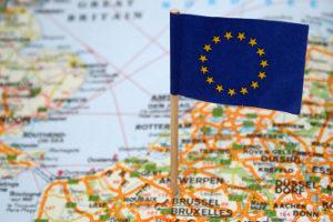Der EU-Führerschein ist seit 2013 in allen Ländern der EU gültig.