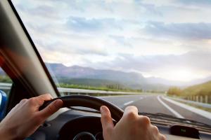 Wann müssen Sie ein Fahrverbot antreten?