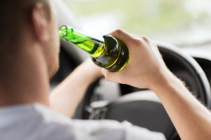 Der Führerschein kann durch Punkte in Gefahr geraten.