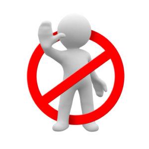 Die Punktereform 2014 sieht eine Verwarnung bei 6-7 Punkten vor.