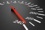 Bußgeldkatalog Geschwindigkeit